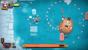 миниатюра скриншота Juicy Realm