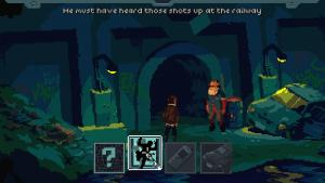 миниатюра скриншота The Drifter
