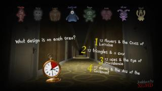 Скриншоты  игры The Jackbox Party Pack 6