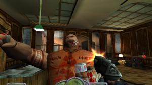 миниатюра скриншота Gore: Ultimate Soldier