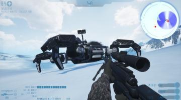 Скриншот Artificial Extinction