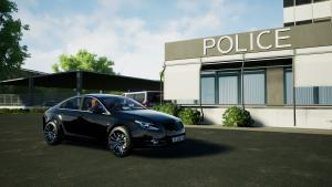 миниатюра скриншота Police Chase