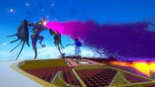 Скриншоты  игры Incredible Mandy