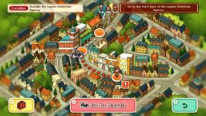 миниатюра скриншота Layton's Mystery Journey: Katrielle and the Millionaires' Conspiracy
