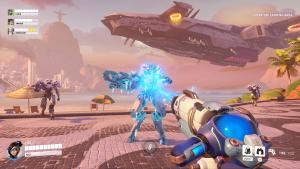 миниатюра скриншота Overwatch 2