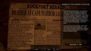 миниатюра скриншота The Lighthouse
