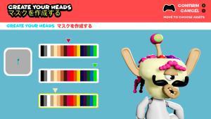 миниатюра скриншота Headsnatchers