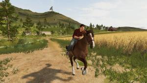 миниатюра скриншота Farming Simulator 20
