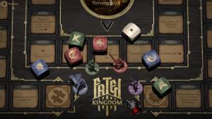 миниатюра скриншота Fated Kingdom