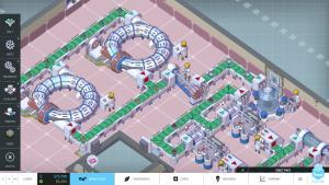 миниатюра скриншота Big Pharma