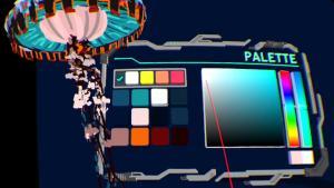 миниатюра скриншота CoolPaintrVR
