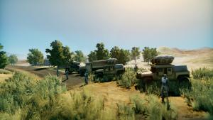 миниатюра скриншота Invasion Machine