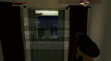 Скриншот Contagion