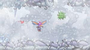 миниатюра скриншота Kaze and the Wild Masks