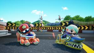 миниатюра скриншота KartRider: Drift
