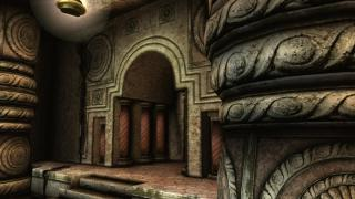 Скриншот Myst 5: End of Ages