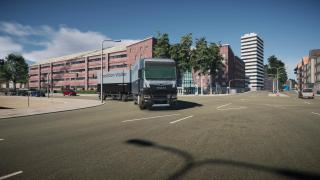 Скриншоты  игры On The Road