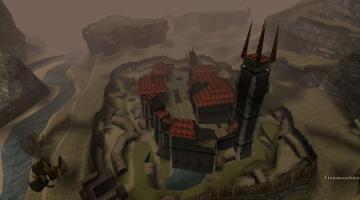Скриншот Gothic