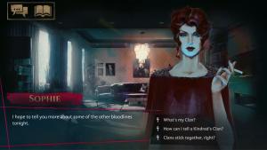 миниатюра скриншота Vampire: The Masquerade - Coteries of New York
