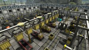 миниатюра скриншота Automation Empire