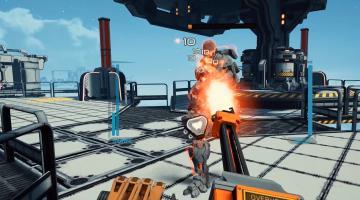 Скриншот Boiling Steel