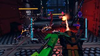 Скриншоты  игры Boiling Steel