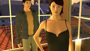 миниатюра скриншота Singles 2: Triple Trouble