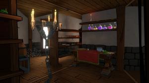 миниатюра скриншота Alchemist Simulator