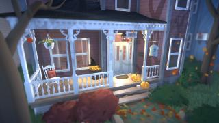 Скриншоты  игры Paralives