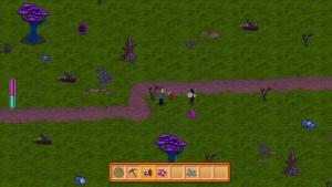 миниатюра скриншота Circadian City