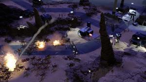 миниатюра скриншота Starship Troopers - Terran Command