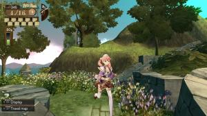 миниатюра скриншота Atelier Escha & Logy: Alchemists of the Dusk Sky