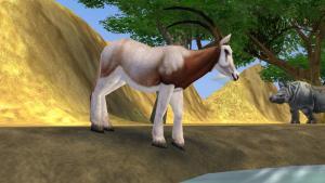 миниатюра скриншота Zoo Tycoon 2