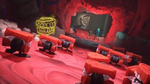 миниатюра скриншота Psychonauts 2