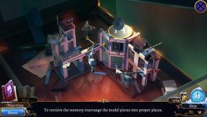 миниатюра скриншота Dreamwalker: Never Fall Asleep