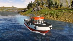 миниатюра скриншота Fishing: Barents Sea