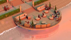 миниатюра скриншота Luckless Seven