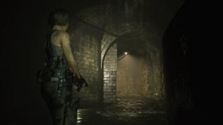 Скриншоты  игры Resident Evil 3: Nemesis