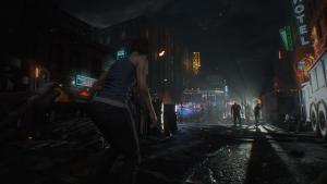 миниатюра скриншота Resident Evil 3: Nemesis