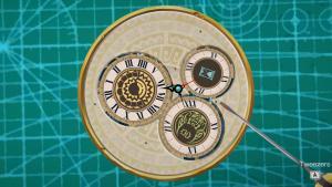 миниатюра скриншота Clocker