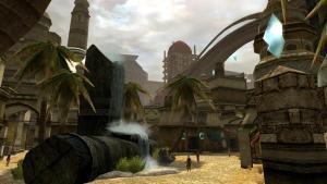миниатюра скриншота Dungeons & Dragons Online: Stormreach