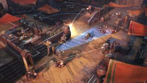 миниатюра скриншота Gears Tactics