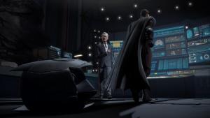 миниатюра скриншота BATMAN - The Telltale Series