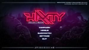 миниатюра скриншота Haxity