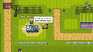 миниатюра скриншота Golf Story