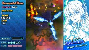 миниатюра скриншота Sisters Royale