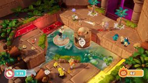 миниатюра скриншота Bake 'n Switch