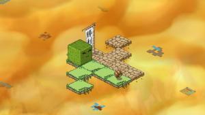 миниатюра скриншота A Tofu Tail