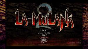 миниатюра скриншота La-Mulana 2