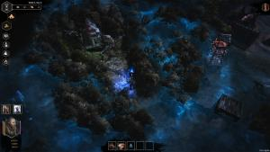 миниатюра скриншота Tainted Grail